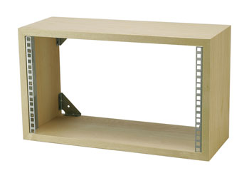 canford serie 414 boitiers rack mureaux porte en option en bois canford. Black Bedroom Furniture Sets. Home Design Ideas