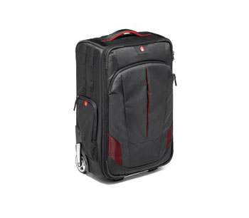MANFROTTO PRO LIGHT RELOADER-55 ROLLER BAG Nylon, internal dimensions 480x320x180mm