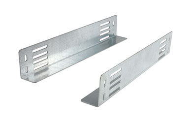 CANFORD 9821906 GUIDES CHASSIS prof.400 pour racks prof.600, la paire