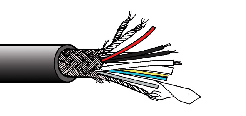 draka cables fibre optique smpte311 cam ra hdtv. Black Bedroom Furniture Sets. Home Design Ideas