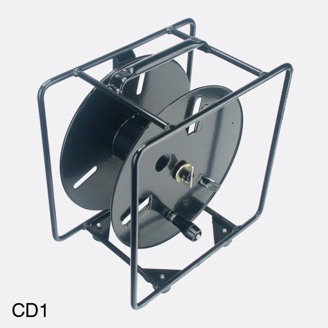 Canford cd1 enrouleur de cable - Enrouleur electrique vide ...
