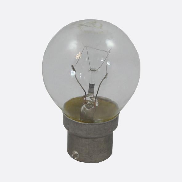 canford ampoule pour signes lumineux baionnette bc 25w. Black Bedroom Furniture Sets. Home Design Ideas