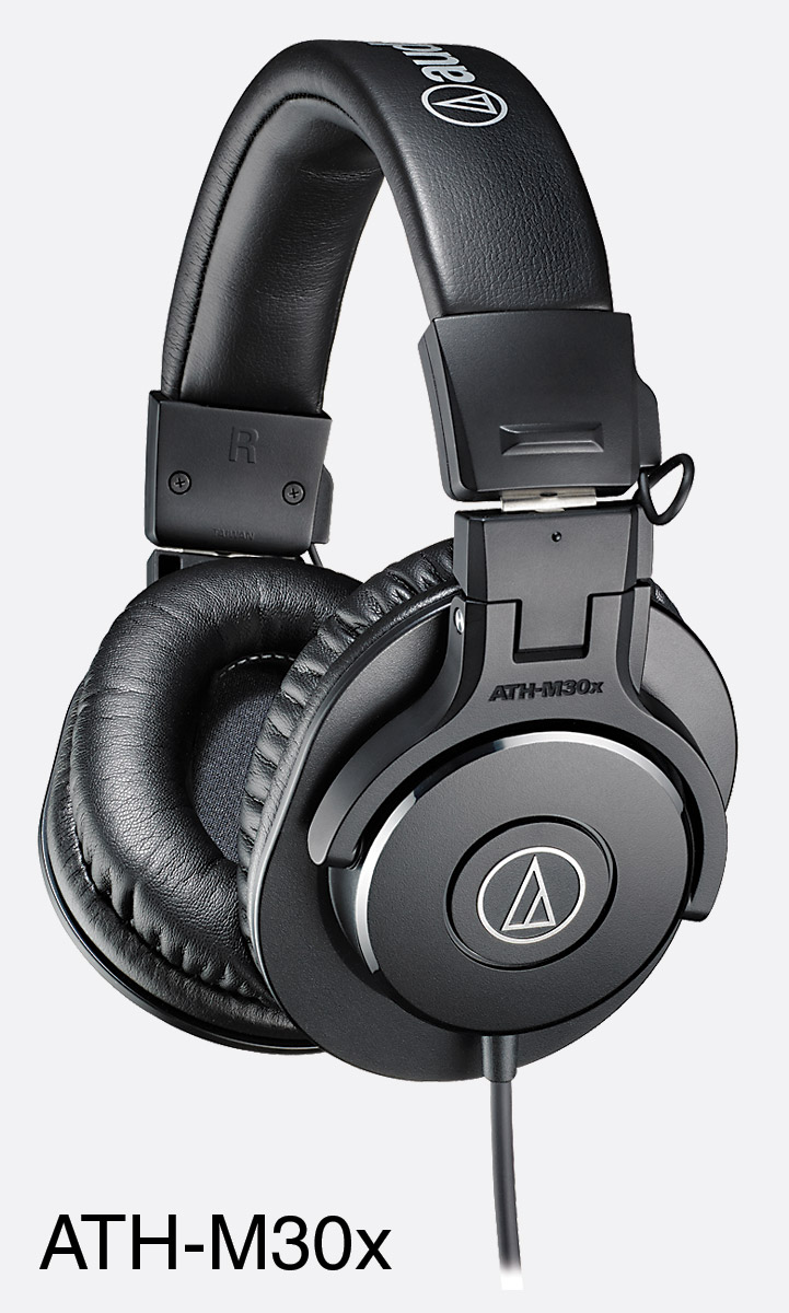 audio technica pieces detaché casque audio