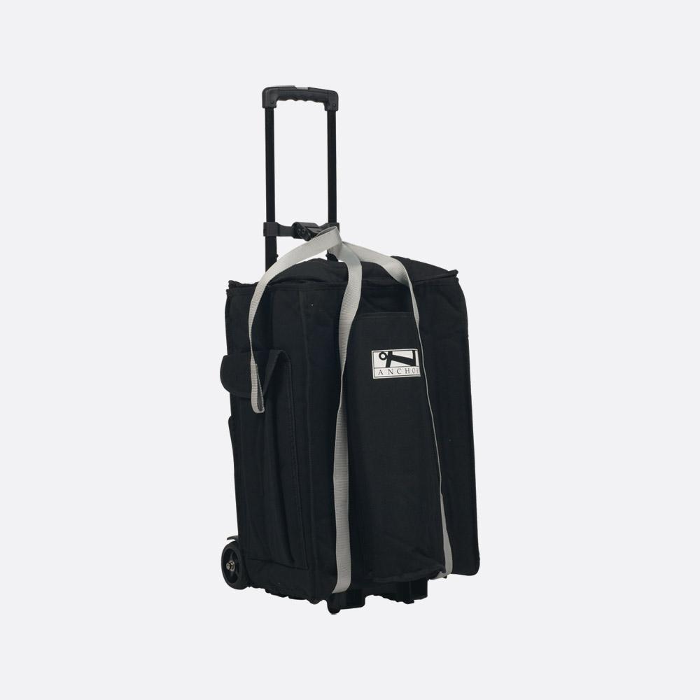anchor soft lib valise souple a roulette pour liberty platinum et ss 550. Black Bedroom Furniture Sets. Home Design Ideas